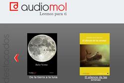 Audiollibres al Catàleg de la Xarxa de Biblioteques