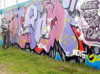 Art mural urbà