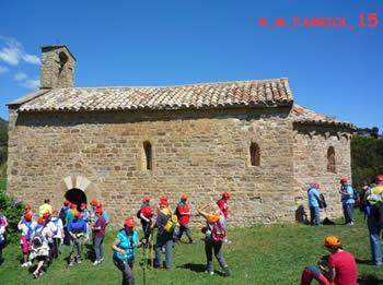 Ermita de Vilageriu