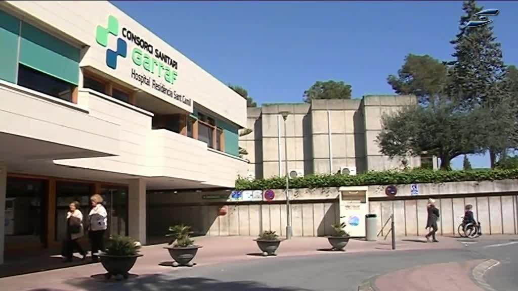 Hospital de Sant Camil