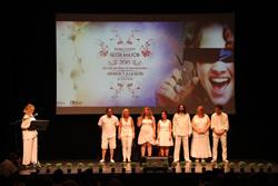 Els Pabordes i Pabordesses de la Festa Major 2013
