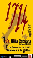 Cartell Milla Catalana