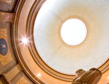 El 29 de juny es podrà visitar la cúpula del Balaguer