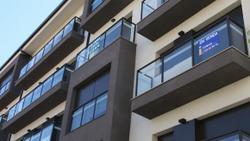 El nombre d'habitatges disponibles a cada població va variant en funció de l'estoc de les entitats bancàries
