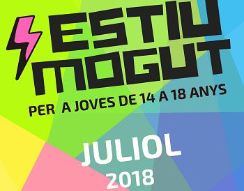 Estiu Mogut