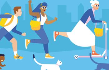 L'activitat física ajuda a mantenir l'estat de salut