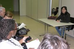 La setmana vinent continuaran les sessions de treball del PAM