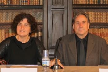 El diputat ja va ser el mes d'octubre a VNG a la Jornada de la Xarxa de Museus Locals