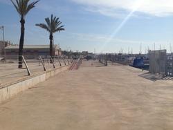 Recull d'idees per encaixar la plaça del Port amb el passeig