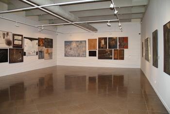Dissabte es fa una visita guiada a l'exposició d'art contemporani del Balaguer