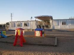 L'escola es construirà al terreny de l'Antiga Fusteria Pirelli
