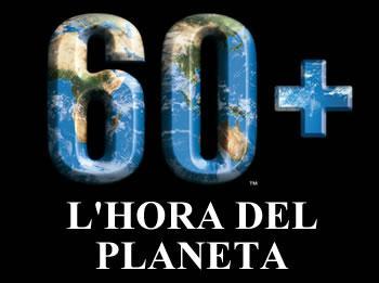 L'Hora del Planeta 2017