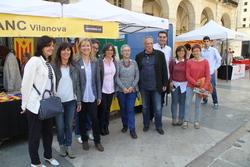 St Jordi ANC