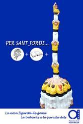 Sant Jordi petita