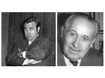 Eugeni Molero i Albert Virella i Bloda