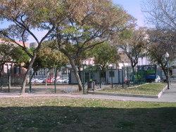 Les obres del Bici Park continuen aquesta setmana