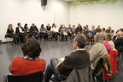 Les trobades setmanals són molt participatives