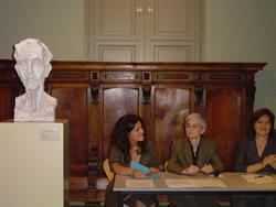 L'acte de donació es va fer al Museu Víctor Balaguer