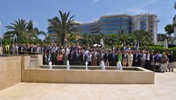 L'assemblea va reunir més de 200 representants municipals