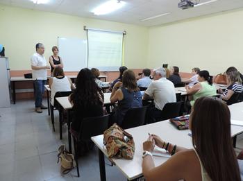 Responsables municipals i responsables dels centres participant han valorat el darrer curs del PAE