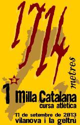 1a Milla Catalana