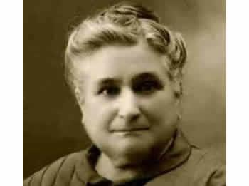 Teresa Mañé