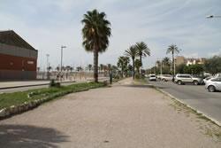 Imatge del passeig Marítim