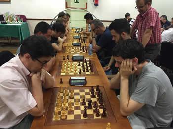 Escacs Gran Penya