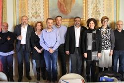 Reunió Xarxa Transversal grup