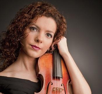 Anna Urpina actuarà l'1 de juny amb Dani Espasa