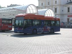El reglament facilita l'ús del bus urbà