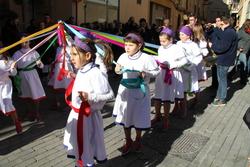 Cercavila infantil de Sant Antoni