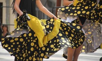 Diumenge es comença a celebrar el Dia de la Dansa a la plaça de les Neus