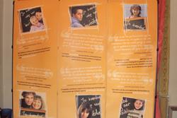 esposició violència gènere infants