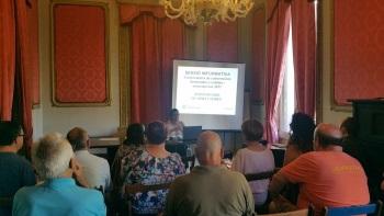 Sessió informativa sobre les subvencions