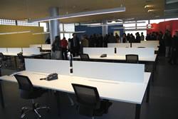 Neàpolis Cowork espai