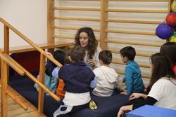 Visita CDIAP nens