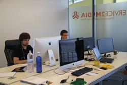 Vilanova i la Geltrú acullirà un App Challenge organitzat per l'empresa Service2media