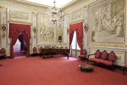 Museu Romàntic Can Papiol