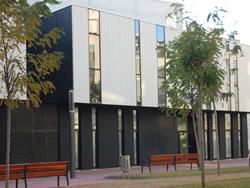 El nou centre començarà a prestar servei dilluns de la setmana vinent