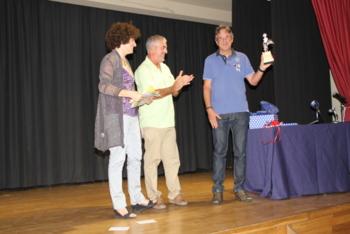 Teresa Llorens, Miquel Illa i Rafel Mestres