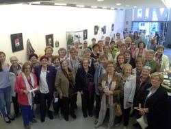 El Grup Dones amb Memòria celebra el seu 15è aniversari