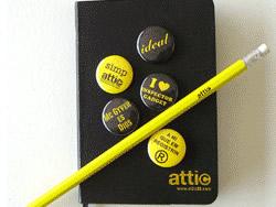Una cinquantena d'inventors d'arreu del món participaran a Attic'08