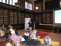 Salvador Jorba explica les lleis òmnibus 2