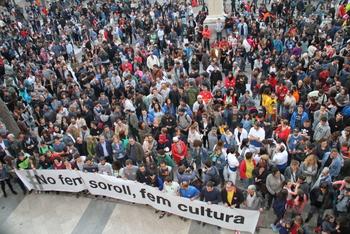 La sentència del TSJC contra el festival Nowa Reggae preocupa l'àmbit de la cultura