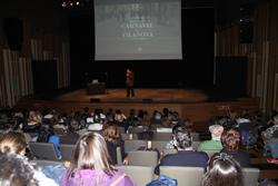 El Carnaval 2013 es va presentar a l'Auditori