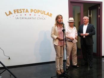 Expo La Festa, conseller 1