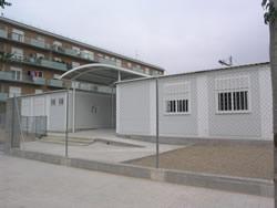 L'escola Vilanova IV s'anomenarà CEIP Pasífae