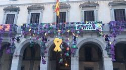 Decoració plaça Vila DID