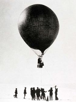 L'aventura en globus